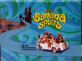 Animation Art:Production Cel, The Banana Splits in Hocus Pocus Park Ending Title/CreditsProduction Cels and Photo Group of 11 (Hanna-Barbera, 1972)...(Total: 11 Items)