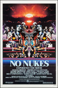 "Movie Posters:Rock and Roll, No Nukes & Others Lot (Warner Brothers, 1980). One Sheets (4)(27"" X 41""). Rock and Roll.. ... (Total: 4 Items)"