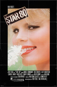 "Star 80 & Others Lot (Warner Brothers, 1983). One Sheets (5) (27"" X 41""). Drama. ... (Total: 5 Posters..."