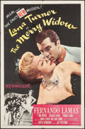 "Movie Posters:Musical, The Merry Widow & Other Lot (MGM, 1952). One Sheets (2) (27"" X 41""). Musical.. ... (Total: 2 Items)"
