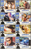 "Movie Posters:Action, Death Proof & Others Lot (Dimension, 2007). Lobby Card Set of16 & Lobby Cards (22) (11"" X 14""). Action.. ... (Total: 38Items)"