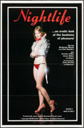 """Movie Posters:Adult, Nightlife & Others Lot (Gemini, 1982). One Sheet (10) (25"""" X 37.5"""" & 27"""" X 41""""). Adult.. ... (Total: 10 Items)"""