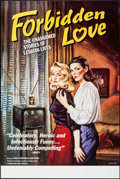 """Movie Posters:Documentary, Forbidden Love: The Unashamed Stories of Lesbian Lives & Others Lot (Women Make Movies, 1992). One Sheets (21) (24"""" X 36"""" & ... (Total: 22 Item)"""