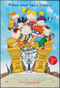 """Movie Posters:Animation, Rugrats in Paris (Paramount, 2000). One Sheets (6) Identical (27"""" X 40"""") DS Advance. Animation.. ... (Total: 6 Items)"""