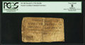 Colonial Notes:North Carolina, North Carolina March 9, 1754 26s 8d PCGS Apparent Very Good 08.....