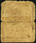 Colonial Notes, Pennsylvania July 1, 1757 10s About Good.. ...