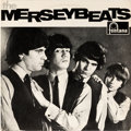 Music Memorabilia:Recordings, Merseybeats Self-Titled Mono LP (UK - Fontana TL.5210, 1964)....
