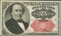 Fractional Currency:Fifth Issue, Fr. 1309 25¢ Fifth Issue Choice New.. ...