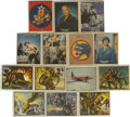 Miscellaneous Collectibles:General, 1950 Topps Freedom's War Group Lot of 116. The 1950 Freedom's Warissue released by Topps debuted shortly after the conclus...