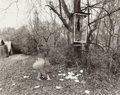Photographs, Elijah Gowin (American, b. 1967). Elevated Construction,1994. Gelatin silver. 14-3/4 x 18-1/4 inches (37.5 x 46.4 cm). ...