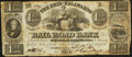 Obsoletes By State:Ohio, Toledo, (OH)- Erie and Kalamazoo Rail Road Bank $1.75 Sep 1, 1861....