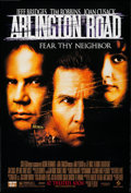 """Movie Posters:Drama, Arlington Road (Screen Gems, 1999). One Sheets (50) Identical (27"""" X 40"""") DS Advance. Drama.. ... (Total: 50 Items)"""