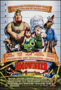 """Movie Posters:Animation, Hoodwinked! (Weinstein, 2005). Autographed One Sheet (27"""" X 40"""") DS. Animation.. ..."""