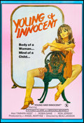 """Movie Posters:Adult, Young and Innocent & Others Lot (Pegasus Films, 1982). One Sheet (24"""" X 35"""", 26"""" X 40"""", & 27"""" X 41""""). Adult.. ... (Total: 40 Items)"""