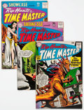 Silver Age (1956-1969):Science Fiction, Rip Hunter-Related Group of 33 (DC, 1959-65) Condition: Average VG/FN.... (Total: 33 Comic Books)