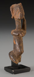 Tribal Art, A Dogon Female Figure ...