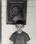 Photographs, Shelby Lee Adams (American, b. 1950). Eric, 2001. Gelatinsilver. 18-3/8 x 15 inches (46.7 x 38.1 cm). Signed, titled, d...
