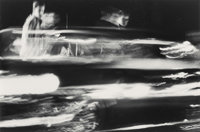 Joseph Sterling (American, 1936-2010) Speeding, from the Age of Adolescence series, 1959-196