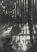Photographs, Pál Kaczur (Hungarian, 20th century). After the Rain, 1930s. Gelatin silver. 6-7/8 x 4-3/4 inches (17.5 x 12.1 cm). Titl...