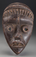 Tribal Art, DAN, Liberia . Mask ...
