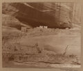 American Indian Art:Photographs, Carl Moon (American, 1879 - 1948). White-House Ruin, Canyon DeChelly, Arizona...