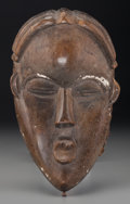 Tribal Art, BASSA, Liberia. Mask...