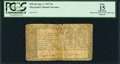 Colonial Notes:Maryland, Maryland January 1, 1767 $4 PCGS Apparent Fine 15.. ...
