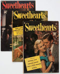Golden Age (1938-1955):Romance, Sweethearts File Copies Group of 12 (Various Publishers, 1948-51)Condition: Average VG+.... (Total: 12 Comic Books)