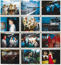 "Movie Posters:War, The Caine Mutiny (Columbia, 1954). Color Still Set of 12 (8"" X10""). ... (Total: 12 Items)"