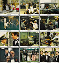 "Movie Posters:Crime, The Godfather (Paramount, 1972). Color Still Set of 12 (8"" X 10"").... (Total: 12 Items)"