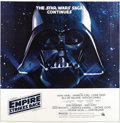 "Movie Posters:Science Fiction, The Empire Strikes Back (20th Century Fox, 1980). International SixSheet (41"" X 81""). ..."