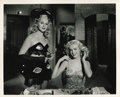 """Movie Posters:Miscellaneous, Hollywood Vintage Still - Marilyn Monroe """"Ladies of the Chorus"""" (Columbia, 1948). Still (8"""" X 10""""). ..."""