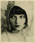 "Movie Posters:Miscellaneous, Hollywood Vintage Still - Louise Brooks (Paramount, 1928). Still(8"" X 10""). ..."