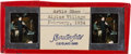 Music Memorabilia:Photos, Jazz - Twenty-two Unpublished Color Stereoscopic Slides Of BigBands (1950-54). (1950-1954)....