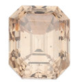 Estate Jewelry:Unmounted Diamonds, Unmounted Colored Diamond. ...