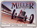 Miscellaneous Collectibles:General, The Miller Dynasty: A Technical History of the Work of Harry A.Miller, His Associates, and His Successors, by Mark L. Dees....
