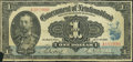 Canadian Currency: , St. John's, NF- Government of Newfoundland $1 Jan. 2, 1920 Ch. # NF-12b. ...