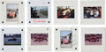 Miscellaneous Collectibles:General, 1969 Indianapolis 500 Slides Lot of 195....