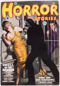 Pulps:Horror, Horror Stories - July 1935 (Popular) Condition: VG+....