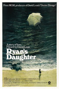 "Movie Posters:Drama, Ryan's Daughter (MGM, 1970). One Sheet (27"" X 41"") and Deluxe PhotoSet w/Original Box (11"" X 14""). ... (Total: 11 Items)"