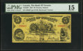 Canadian Currency: , Toronto, ON- Bank of Toronto $5 Jan. 2, 1937 Ch. # 715-24-02. ...