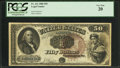Large Size:Legal Tender Notes, Fr. 161 $50 1880 Legal Tender PCGS Very Fine 20.. ...