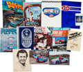 Miscellaneous Collectibles:General, Richard Petty Fan Pack....