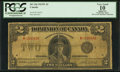 Canadian Currency: , DC-26l $2 1923.. ...