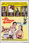 """Movie Posters:Fantasy, The 7th Voyage of Sinbad (Columbia, R-1975). One Sheet (27"""" X 41"""").Fantasy.. ..."""