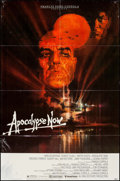 "Movie Posters:War, Apocalypse Now (United Artists, 1979). One Sheet (27"" X 41""). War....."