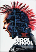 "Movie Posters:Documentary, Rock School & Others Lot (Newmarket, 2005). One Sheets (4) (27"" X 40"") SS. Documentary.. ... (Total: 4 Items)"