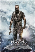"Movie Posters:Adventure, Noah & Others Lot (Paramount, 2014). One Sheets (3) (27"" X 40"")DS Advance. Adventure.. ... (Total: 3 Items)"