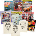 Miscellaneous Collectibles:General, NASCAR Fan Pack....