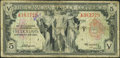 Canadian Currency: , Toronto, ON- The Canadian Bank of Commerce $5 Jan. 2, 1935 Ch. #75-18-04a . ...